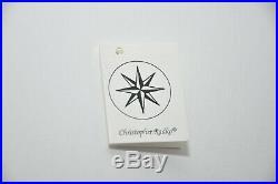 1994 Jumpin Jersey Christopher Radko Ornament 94-440-0 Rare Moon & Cow Italian