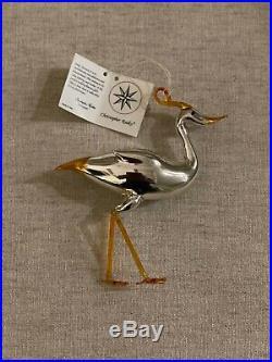Christopher Radko 1993 EMPEROR'S PET 93-253-0 VERY RARE Italian Ornament