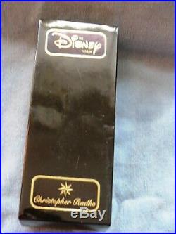Christopher Radko Disney Catalog Excl. Ornament-1998 Chip'n Dale