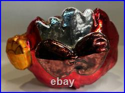 Christopher Radko Muffy Little Red Riding Hood Christmas Ornament 2004 Retired