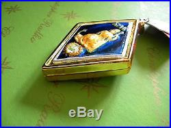 Christopher Radko Sigma Alpha Epsilon Glass Ornament
