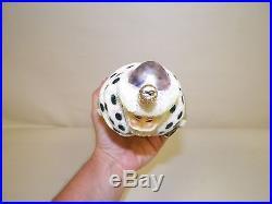 Vintage Christopher Radko 8 King Ornament